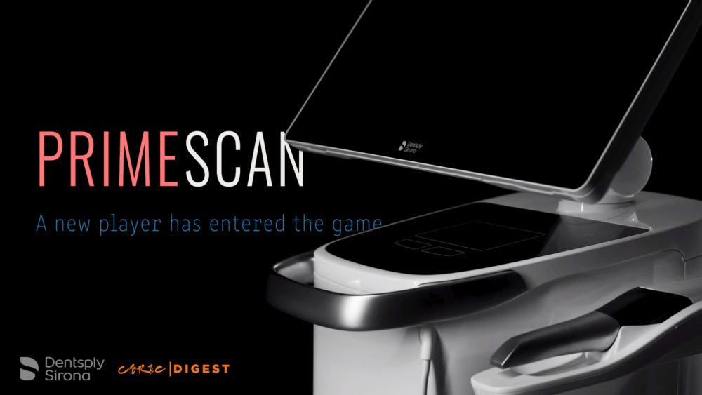 New Kid on the Block: Primescan and What It Means for Current and